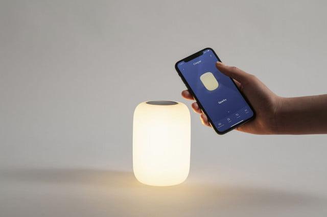 چراغ خواب هوشمند