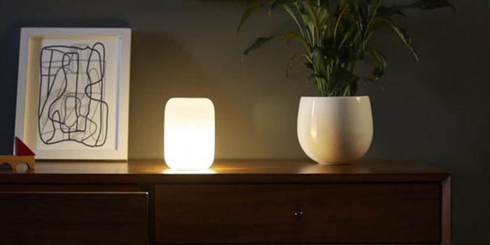 چراغ خواب هوشمند Casper، راه حلی برای خواب بهتر