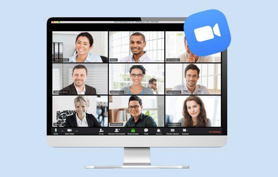 شرکت زوم ، موفقترین سرویس ویدیوکنفرانس در دوران کرونا