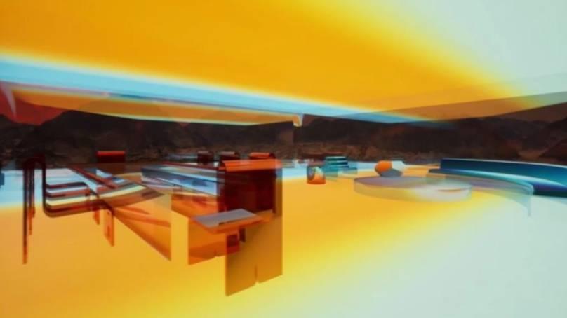 خانهای 500 هزار دلاری توسط سامسونگ